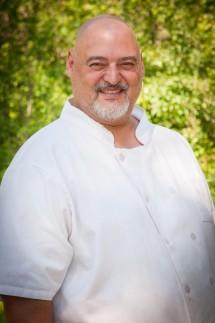 Enzo : Chef