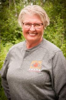 Lorraine : Organization Expert