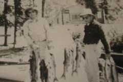 History - Canada Fishing Resorts